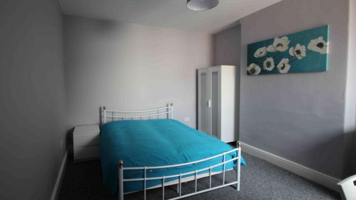 bedroomd